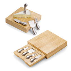 Festiva Cutting Board Gift Set