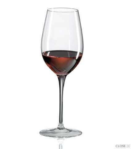 Chianti Classico / Zinfandel Wine Glasses