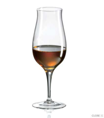 Ravenscroft Crystal Cognac / Single Malt Scotch Snifter - set of 4
