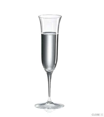 Grappa Crystal Glasses
