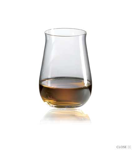 Single Malt Scotch Tumblers (set of 4)