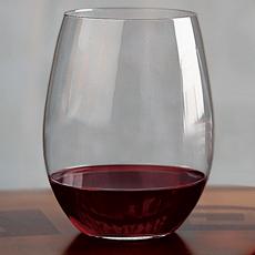 Riedel O Cabernet / Merlot Wine Tumblers (Set of 2)