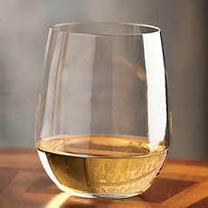 Riedel O Chardonnay / Viognier Wine Tumblers (Set of 2)