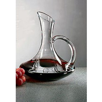 Tristan 32 oz. Carafe With Handle