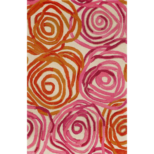 Tivoli Rambling Rose Tapestry