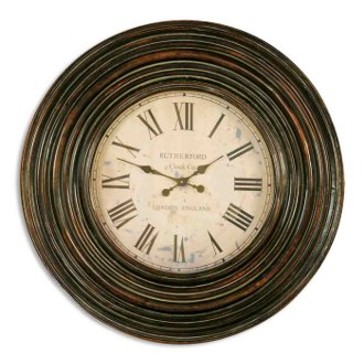 Uttermost Trudy Clock