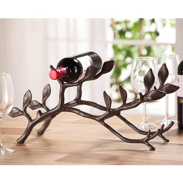 Twig Wine Bottle Rack