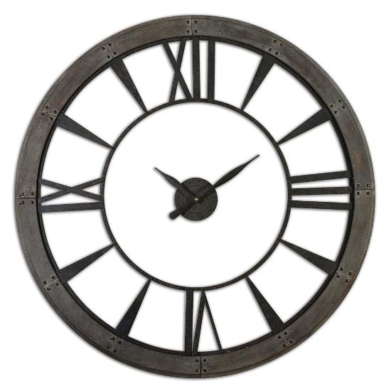 Uttermost Ronan Clock
