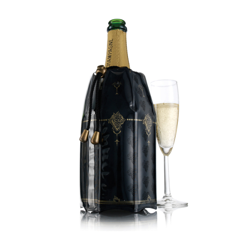 Vacu Vin Rapid Ice Champagne Chiller Bag