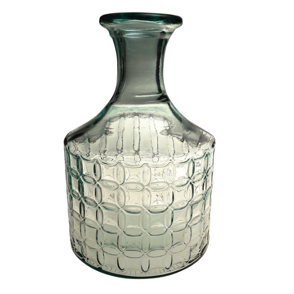 Valencia Lattice Vase