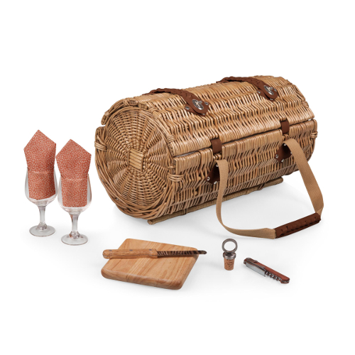 Verona Wine and Cheese Picnic Basket