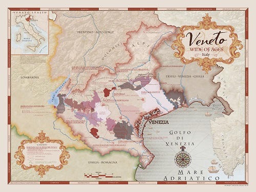 Veneto - Wine of Ages