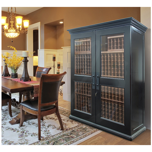 Sonoma LUX - 800-Model Wine Cabinet