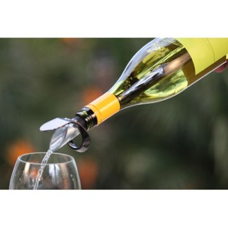 VinOice Wine Chiller and Pourer
