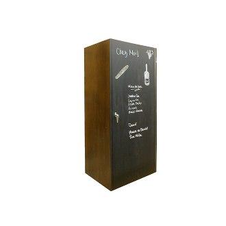 Vinotemp Chalkboard 440 Model Wine Cabinet