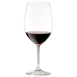 Riedel Vinum XL Cabernet Wine Glass Set of 2