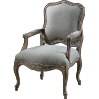 Uttermost Willa Armchair