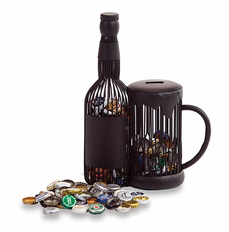 Cap Caddy Beer Mug