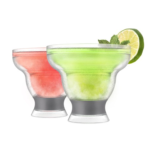 Margarita Freeze Cooling Cups (set of 2)