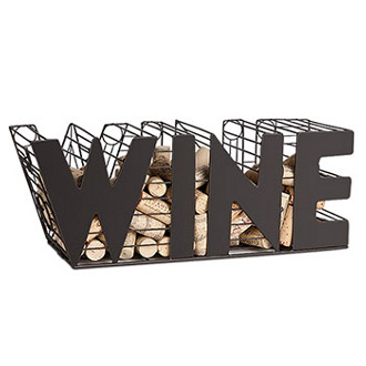 "The Original CORK CAGE - ""WINE"""