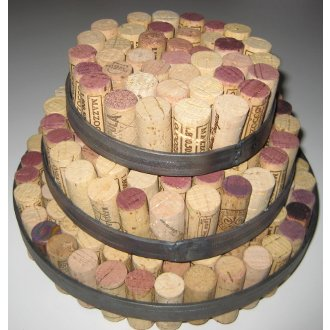 Wine Cork Trivets