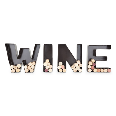 Wine Cork Holder by True