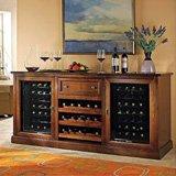 Wine Credenzas